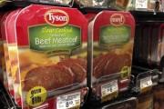 Tyson Foods to shut three factories, cut 950 jobs
