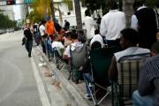 Unemployment Benefits Cut