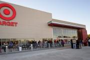 Black Friday At Target Dadeland South In Miami