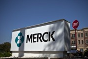 Pharmaceutical Giant Merck Announces It's Cutting 8,500 Jobs
