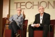 Techonomy conference.