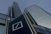 Outside View Deutsche Bank