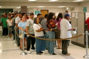 US Unemployment Rate Drops, But Reactions Are Mixed