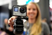 New GoPro Hero Camera Expected To Help Expand Its Market Base