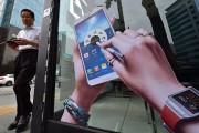 Galaxy Note 4, predecessor of Galaxy Note 5
