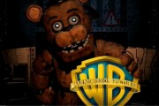'Five Nights At Freddy's' Movie