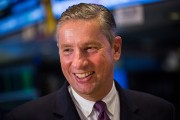 Alcoa CEO Klaus Kleinfled