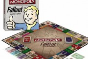 Monopoly: 'Fallout' Collector's Edition