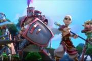 'Dungeon Defenders 2'