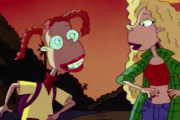 Nickelodeon's 'The Wild Thornberrys'