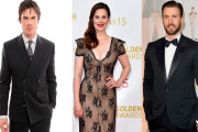 Ian Somerhalder, Hayley Atwell, Chris Evans