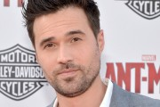 'Marvel's Agents of SHIELD' actor Brett Dalton