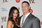 'Total Divas' star Nikki Bella and John Cena