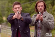 'Supernatural' Season 11