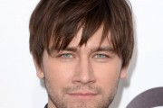 'Reign' actor Torrance Coombs