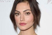 Phoebe Tonkin of