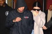 Celebrity Sightings In New York City - October 28, 2015