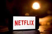 Netflix Inc. Illustrations Ahead Of Earnings Figures