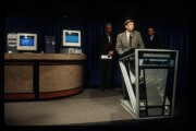 Bill Gates At Windows 98 Press Conference