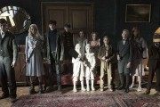 'Miss Peregrine's Home for Peculiar Children' movie