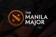 'Dota 2' Manila Major