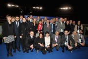 UEFA Certificate in Football Management - Italian Edition