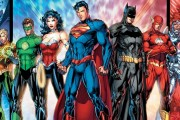 DC Confirms That The 'Justice League' WIll Be Reinforced By The Green Lantern