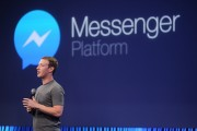 US-IT-INTERNET-FACEBOOK-MESSENGER
