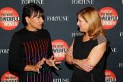 Fortune's Most Powerful Women Talking