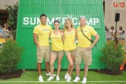 'Summer Camp' Competition With NBC's 'Today' Team