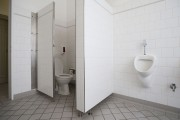 Berlin Inaugurates Gender-Neutral Toilets