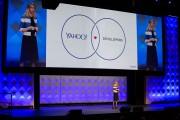 Marissa Mayer Delivers Keynote At Yahoo Mobile Developers Conference
