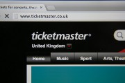 Ticketmaster Concert Tickets Now Available on Facebook