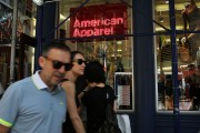 American Apparel Plans To Cut 500 Jobs In Southern California