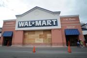Walmart Store in Rio Grande, New Jersey