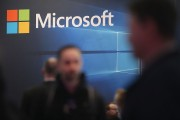 Microsoft Sued The Justice Department Over Gag Orders On Customer Data