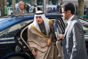 Adel bin Ahmed Al-Jubeir, Minister for Foreign Affairs of the Kingdom of Saudi Arabia