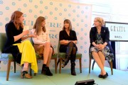Grazia Culture & Commerce Luncheon - Advertising Week Europe 2016 - Day 1