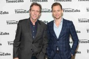 TimesTalks Presents: 'The Night Manager'