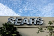 A Sears store in Coral Gables, Florida