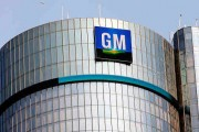 GM Will Lay Offf Workers In Canada