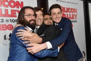 Premiere Of HBO's 'Silicon Valley' 2nd Season - Red Carpet