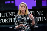 Marissa Mayer is poised to receive a fortune