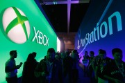 Microsoft's Xbox and Sony's PlayStation