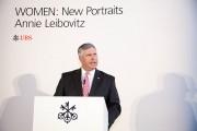 UBS Americas president Tom Naratil