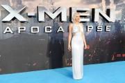 'X-Men Apocalypse' - Global Fan Screening - Red Carpet Arrivals