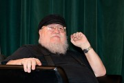 Winds of Winter author George R.R. Martin
