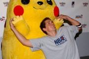 Pokemon GO release date