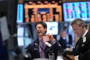 Markets React To European Election Results