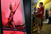 E3 Expo Showcases Latest High-Tech Video Gaming Technology